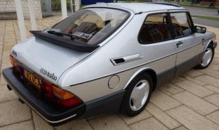 1985 SAAB 900 T16S_1