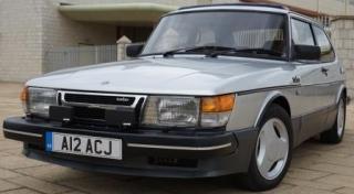 1985 SAAB 900 T16S_2