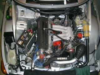 Darryl Mellor's 99 GL Turbo_1
