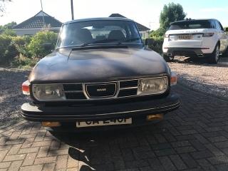 New Member - Saab 99 GLE_3