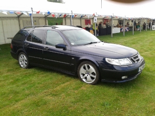Saab 9-5 Estate 2.0t Estate - Hirsch Upgrade_2