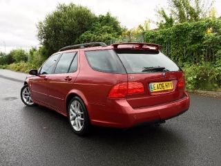 Saab 9-5 Touring Estate_1