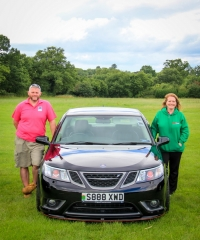Saab National 2017 - Hatton_1